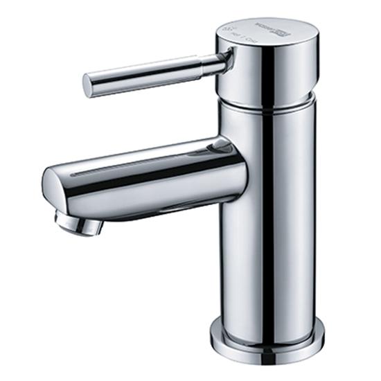Смеситель WasserKRAFT Main 4103 Thermo для раковины цена