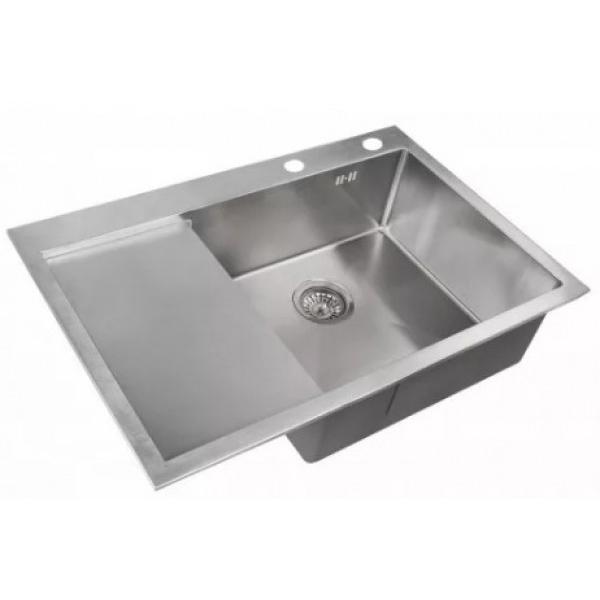 Кухонная мойка Zorg Inox RX-7851-R кухня комфорт хай тек кх 258