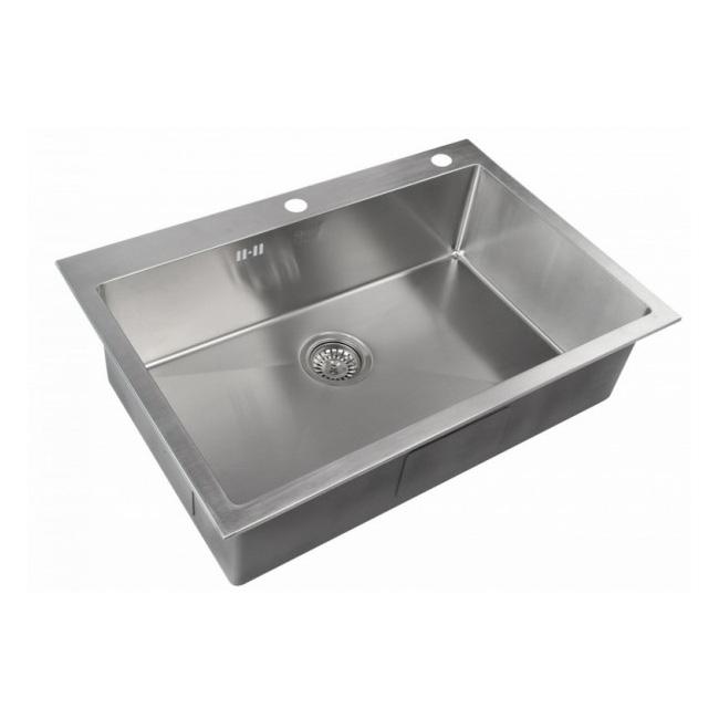 Кухонная мойка Zorg Inox RX-7551 кровать хай тек