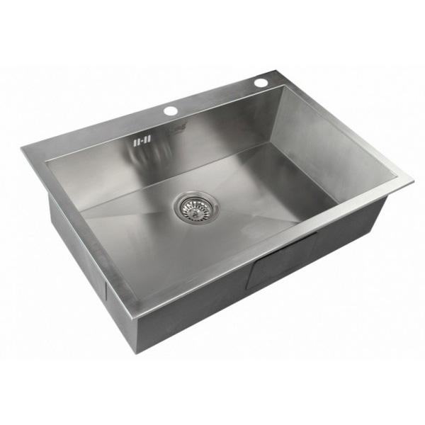 Кухонная мойка Zorg Inox X-7551 кухня комфорт хай тек кх 258