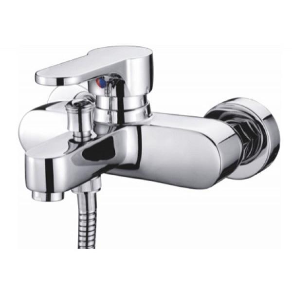 Смеситель Zorg Forli ZR 114 W для ванны zorg neckar zr 600 w
