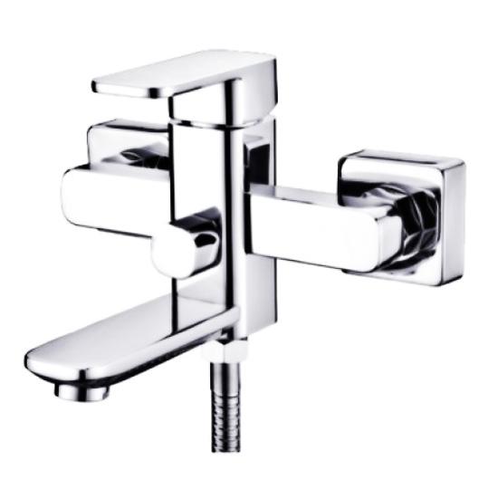 Смеситель Zorg Milovice ZR 109 W для ванны цена
